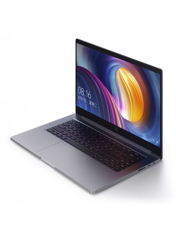 "Ноутбук Xiaomi Mi Notebook Pro 15.6 ""2019"" (i5-8250u, 8Gb, 512Gb SSD, GeForce MX250, 2Gb, серый)"