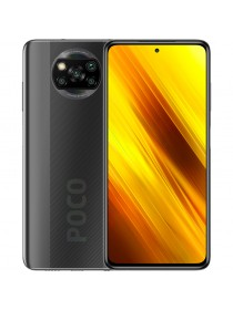 Смартфон POCO X3 NFC 6/128 Gb (Global, серый/Shadow Gray)