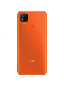 Смартфон Xiaomi Redmi 9C NFC 3/64Gb (Global/EAC, оранжевый/Sunrise Orange) (M2006C3MNG)