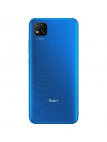 Смартфон Xiaomi Redmi 9C NFC 3/64Gb (Global/EAC, синий/Twilight Blue) (M2006C3MNG)