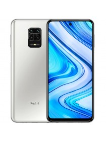 Смартфон Xiaomi Redmi Note 9 Pro 6/64 Gb (Global, белый/Glacier White)