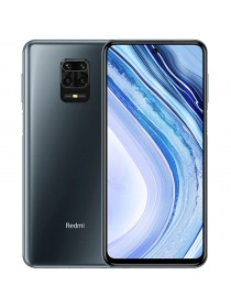 Смартфон Xiaomi Redmi Note 9 Pro 6/64 Gb (Global, серый/Interstellar Grey)