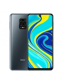 Смартфон Xiaomi Redmi Note 9S 6/128GB Черный/Black