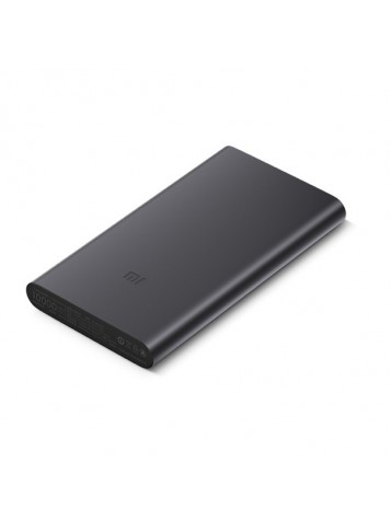 Xiaomi powerbank 2 10000 mah Black